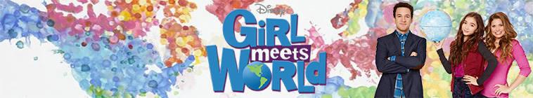 Girl Meets World S01E03 720p HDTV x264-W4F