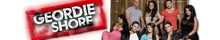 Geordie Shore S08E01 PDTV x264-C4TV