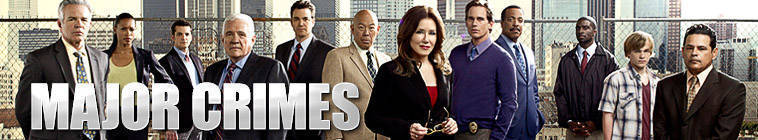 Major Crimes S03E08 720p HDTV X264-DIMENSION