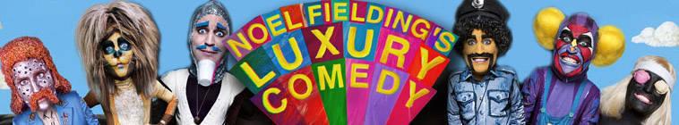 Noel Fieldings Luxury Comedy S02E02 PDTV x264-C4TV