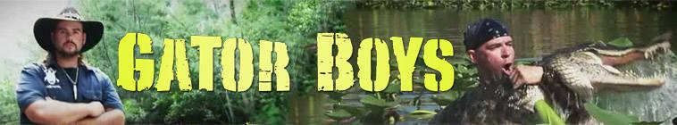 Gator Boys S05E09 Lost in the Glades 480p HDTV x264-mSD
