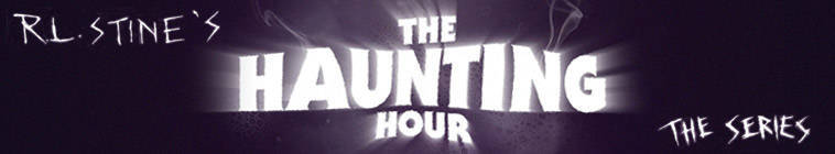 R L Stines The Haunting Hour S01E02 Really You Part 2 HDTV XviD-AFG