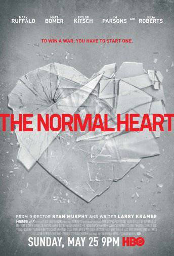 The Normal Heart (2013) 1080p BluRay x264 TuT