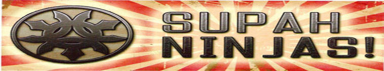 Supah Ninjas S01E07 Komodo DSR x264-W4F