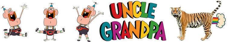 Uncle Grandpa S02E03 Food Truck REPACK 480p HDTV x264-mSD