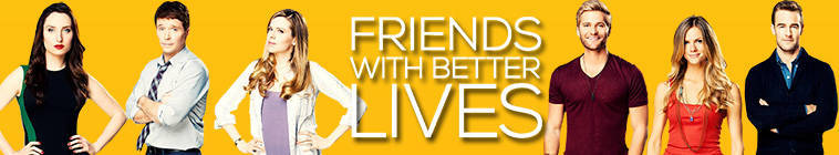 Friends with Better Lives S01E09 HDTV x264-LOL