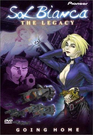 Sol Bianca The Legacy OVA05 La Tierra 1999 ANIME SPANiSH DVDRIP X264-LPH