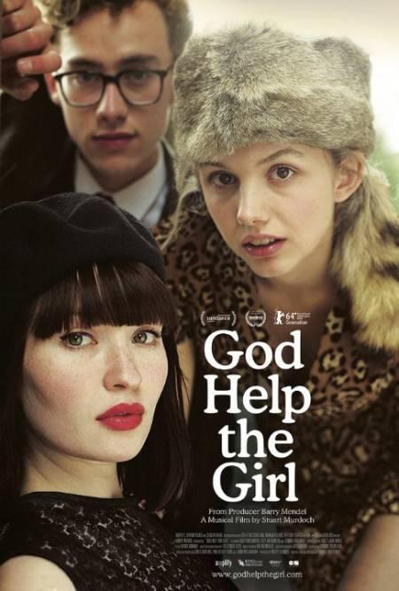 God Help the Girl 2014 HDRip XviD AC3-EVO