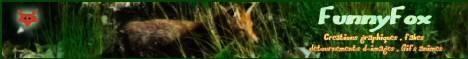 FunnyFox : Créations graphiques et détournements d'images !