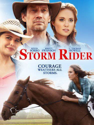 Storm Rider 2013 720p BRRip x264 AC3-EVO