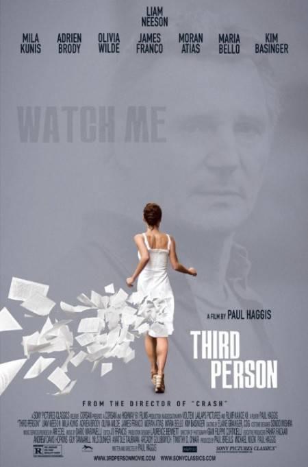 Third Person 2013 BRRip XviD AC3-GiANGi