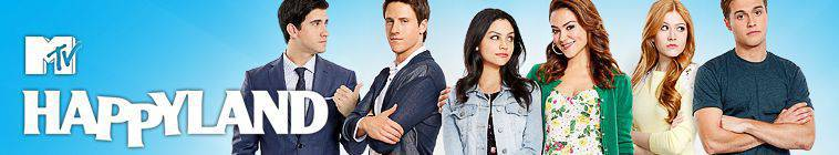 Happyland S01E01 720p HDTV x264-KILLERS