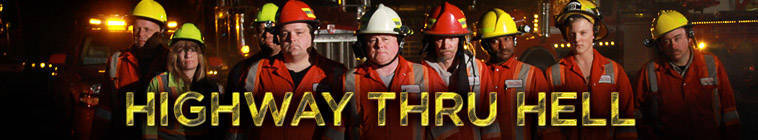 Highway Thru Hell S03E05 HDTV XviD-AFG
