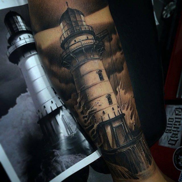 Świetne tatuaże #5 1