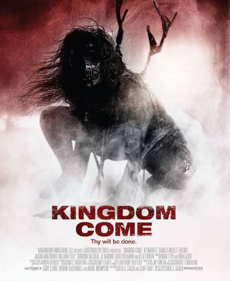Kingdom Come 2014 720p Bluray x264 DTS-EVO