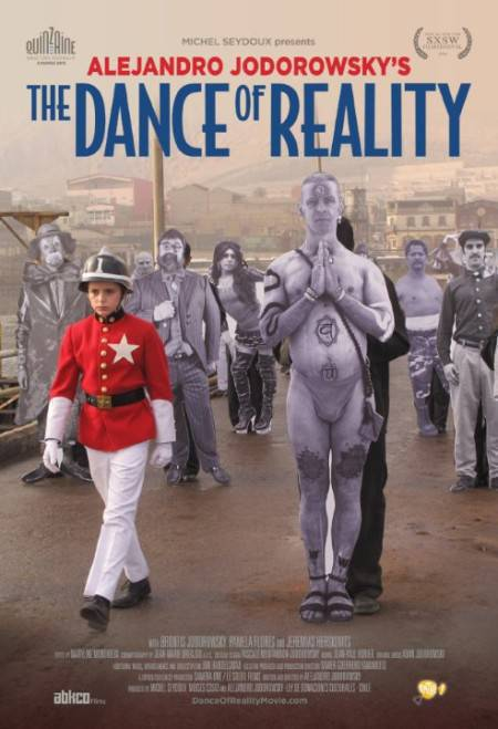 The Dance of Reality 2013 720p BluRay x264-NODLABS