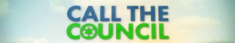 Call The Council S01E11 HDTV x264-C4TV