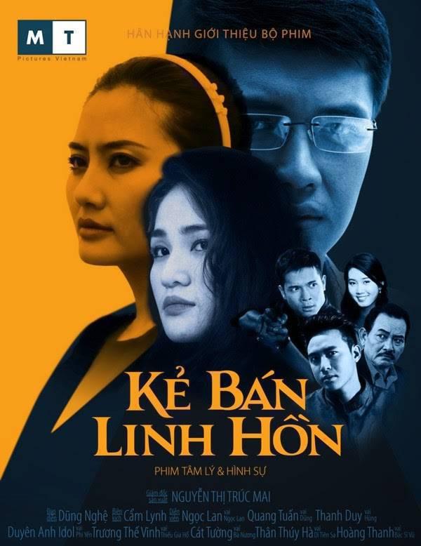 Kẻ Bán Linh Hồn (AVI) - 40/40 tập