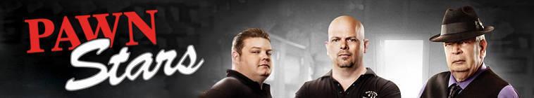Pawn Stars S08E99 Secret Admirer 720p HDTV x264-DHD
