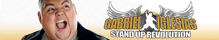 Gabriel Iglesias Presents Stand-Up Revolution S03E04 Steve Simeone-G Reilly 480p HDTV x264-mSD
