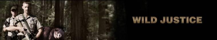Wild Justice S05E04 Gold Rush HDTV XviD-AFG