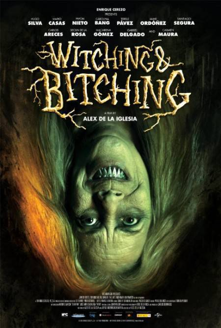 Witching and Bitching LiMiTED 2013 DVDRip x264-LPD
