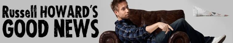 Russell Howards Good News S09E02 720p HDTV x264-C4TV