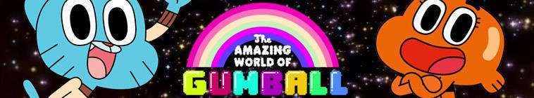 The Amazing World of Gumball S03E23 The Mirror HDTV XviD-AFG