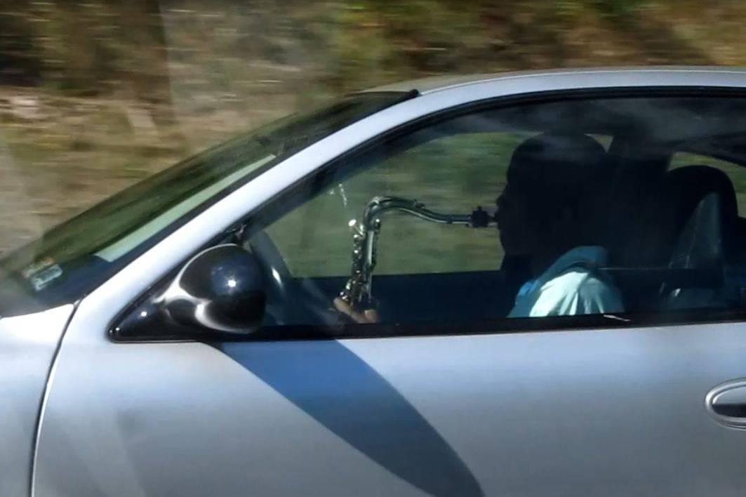 Bezpieczeństwo na drodze 3