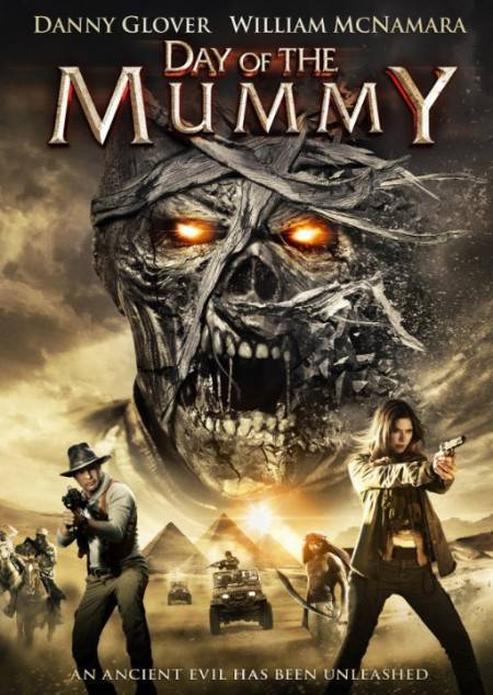 Day of the Mummy 2014 720p WEB-DL DD5.1 H264-RARBG