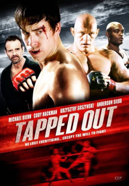 Tapped Out 2014 DvDRip X264 AC3 CrEwSaDe