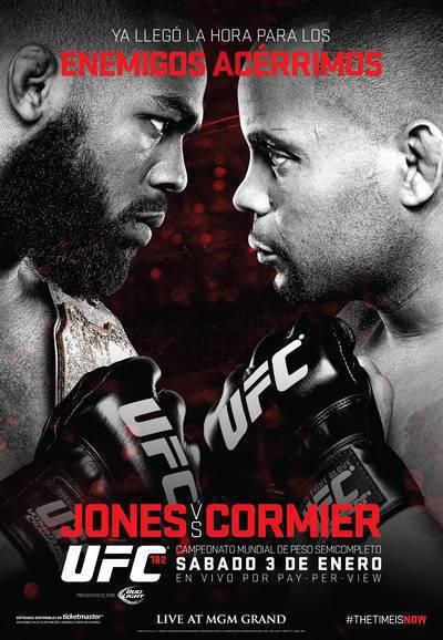 UFC 182 PPV iNTERNAL 720p HDTV x264-KYR