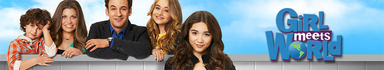 Girl Meets World S01E17 480p