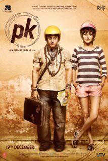 PK 2014 720p Non BluRay  Hindi AAC - Ozlem