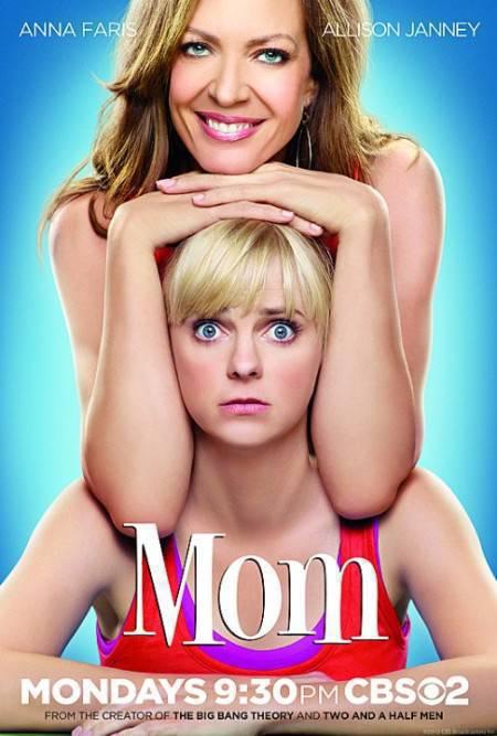 Mom S02E12 HDTV XviD-AFG