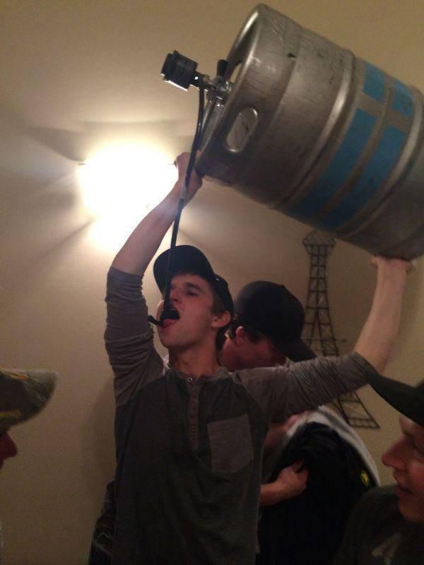 Wpływ alkoholu na człowieka #23 31