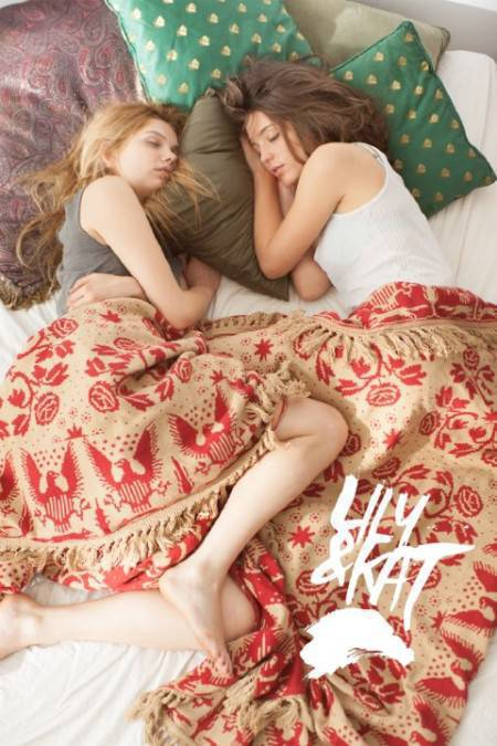 Lily And Kat 2015 HDRip XviD AC3-iFT