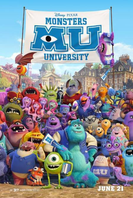 Monsters University 2013 720p BluRay DTS x264-LEGi0N
