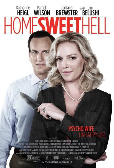 Home Sweet Hell 2015 BRRip XviD AC3-GiANGi
