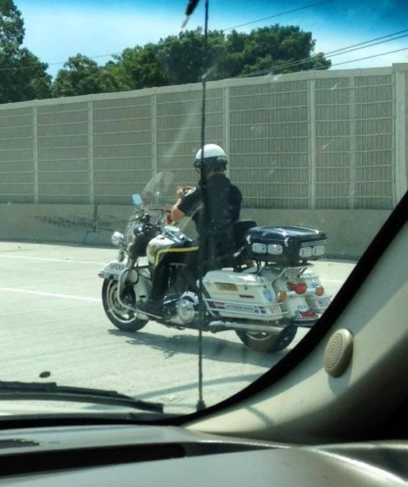 Bezpieczeństwo na drodze 6