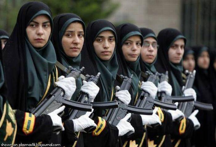Kobiety w wojsku 20