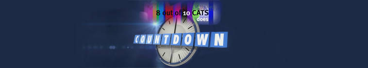 8 Out Of 10 Cats Does Countdown S06E03 HDTV XviD-AFG