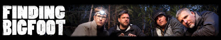 Finding Bigfoot Wallpaper Finding Bigfoot S07e01 Amazon