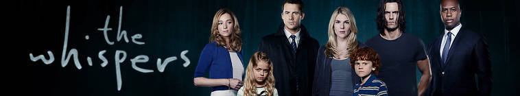 The Whispers S01E01 720p HDTV AAC x264-PSYPHER