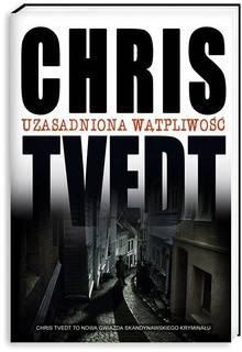 Chris Tvedt - Uzasadniona wątpliwość