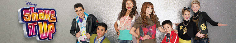 Shake It Up S02E18 720p HDTV x264-W4F