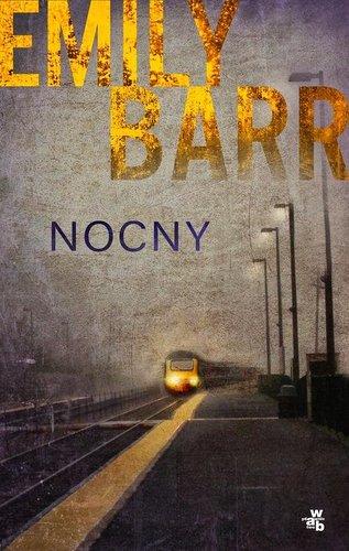 Emily Barr - Nocny