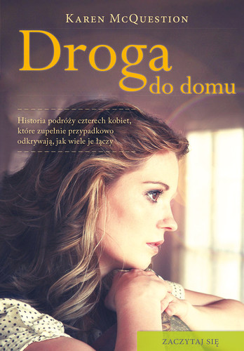 Karen McQuestion - Droga do domu
