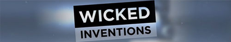 Wicked Inventions S01E09 AAC MP4-Mobile