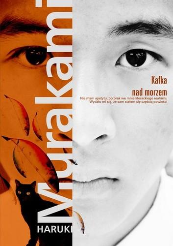 Haruki Murakami - Kafka nad morzem